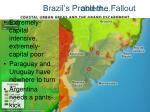 brazil s problem