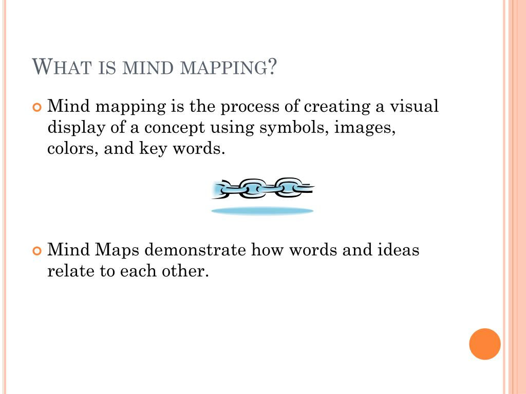 Ppt Mind Mapping Powerpoint Presentation Free Download