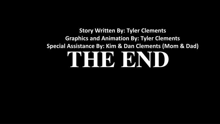 Story Written By: Tyler Clements