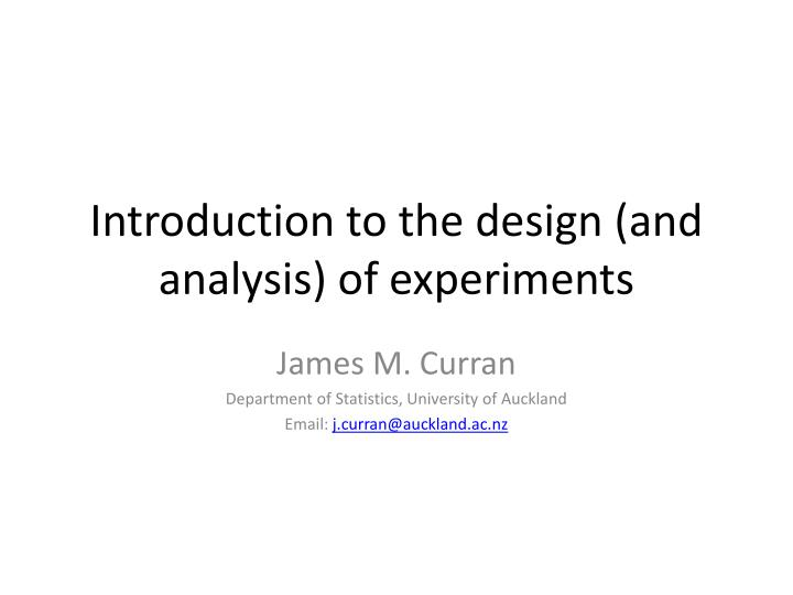 evaluation of a analytical experiment Life of a typical experiment the amount time an experiment takes depends on how much time you invest in evaluating your current pages, designing alternative test pages, and monitoring the incoming data content experiments collects data for a minimum of three days and a maximum of three months.