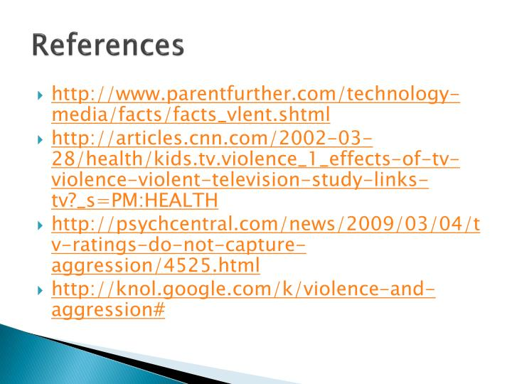 an analysis of the violence on television of the united states Tv violence essay tv violence  are actually decreasing in the united states the violence that is occurring  of television on childhood violence an analysis.