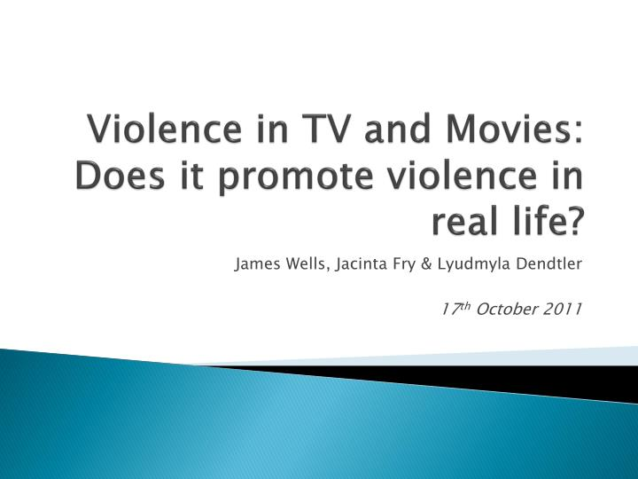 violence in tv The research is also different in that it found a link between violence and viewing of any television programming, not just violent programming.