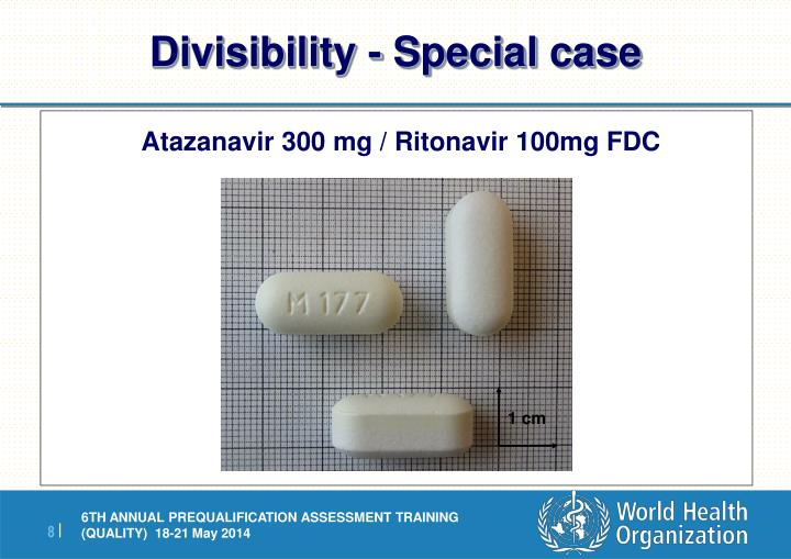 Divisibility - Special case