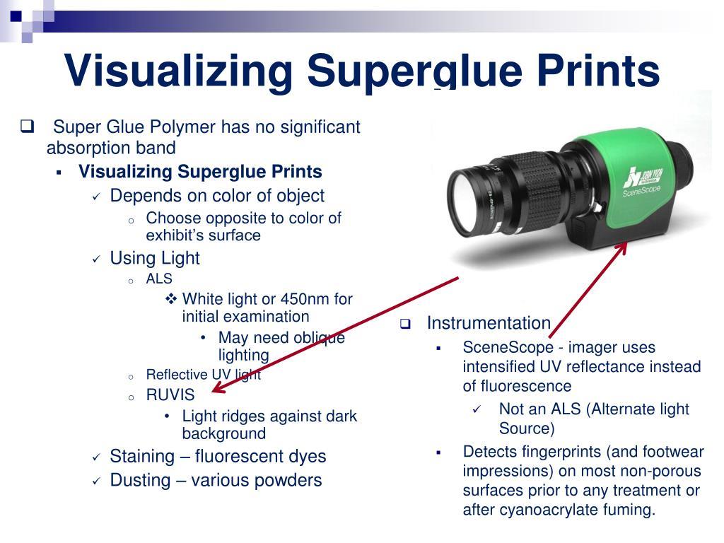 PPT - Fingerprints Part II C PowerPoint Presentation - ID:1840634