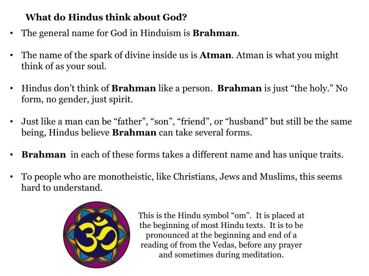 Ppt How Did Hinduism Begin Hinduism Began About Around 4000