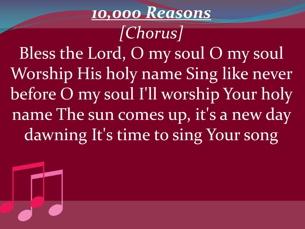 PPT - Wednesday Night Worship May 1 , 2013 PowerPoint Presentation