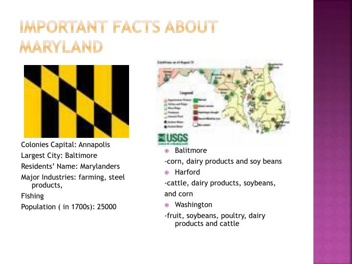 PPT - The Southern Colonies PowerPoint Presentation - ID ...