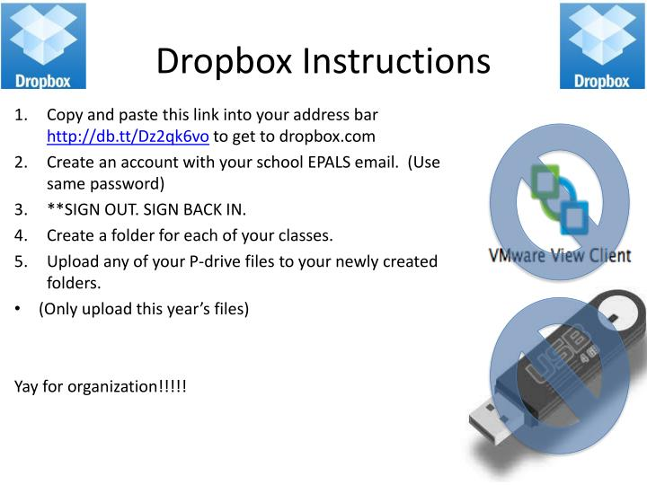 Ppt What Is Dropbox Powerpoint Presentation Id1843452
