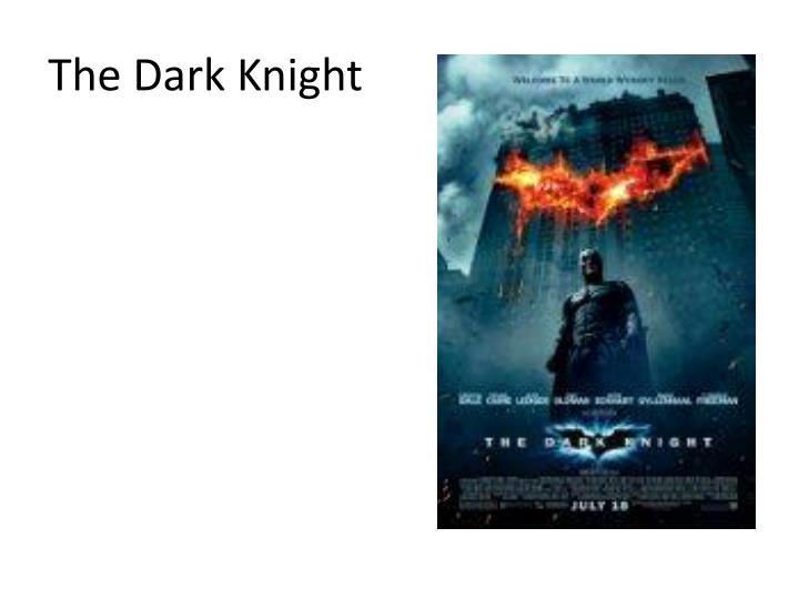 the dark knight and the matrix The dark knight ultra hd  the matrix(uhd/bd) [blu-ray]  the dark knight was the second of the christopher nolan batman trilogy (batman begins/dark knight/dark .