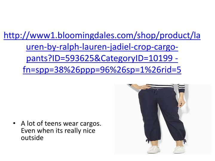 Http://www1.bloomingdales.com/shop/product/lauren-by-ralph-lauren-jadiel-crop-cargo-pants?ID=593625&...