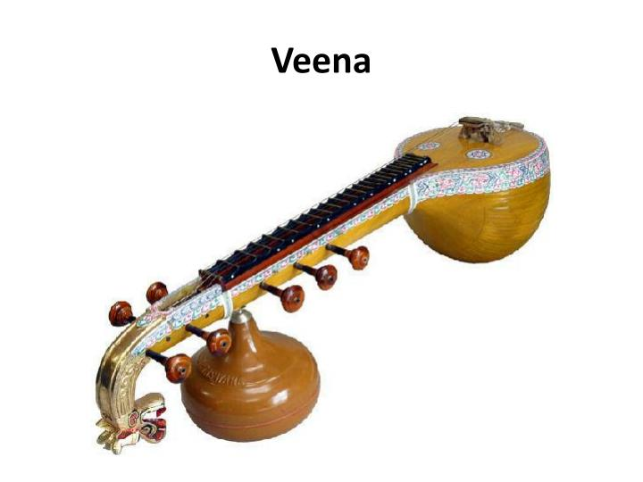 Veena