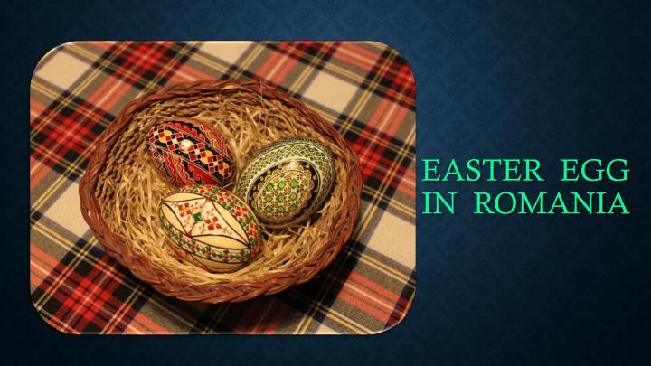 Easter  egg in