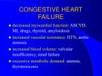 congestive heart failure4