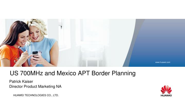 us 700mhz and mexico apt border planning n.
