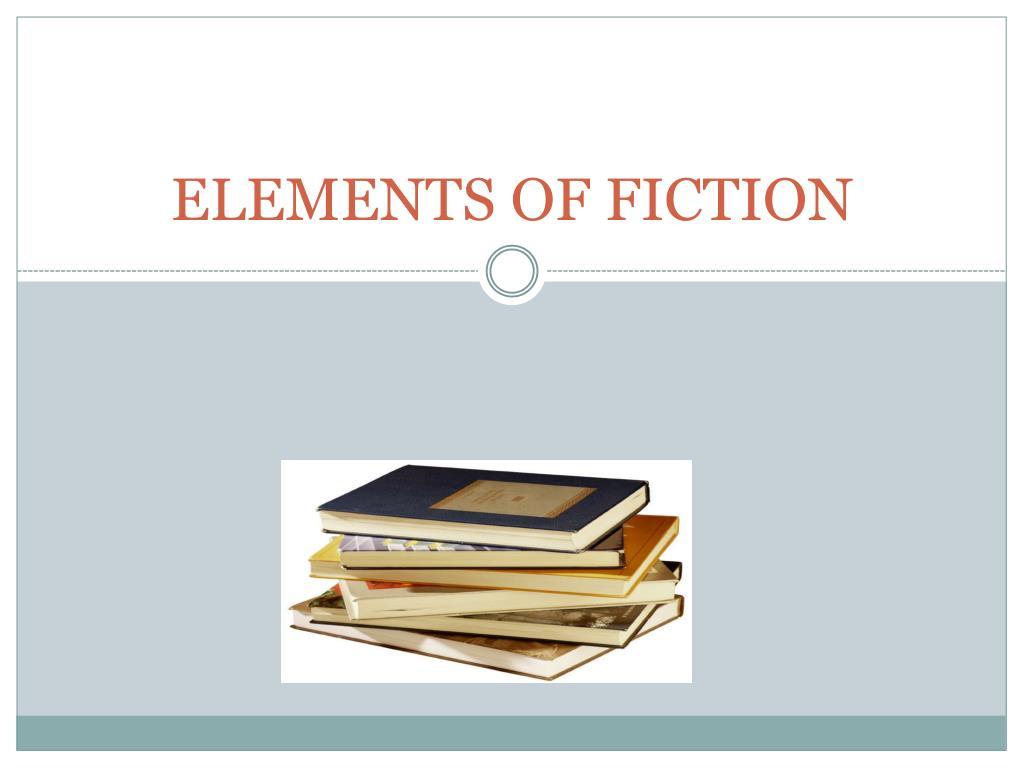 Elements of fiction ppt by sara kim | teachers pay teachers.