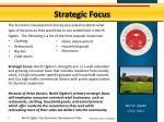 strategic focus1