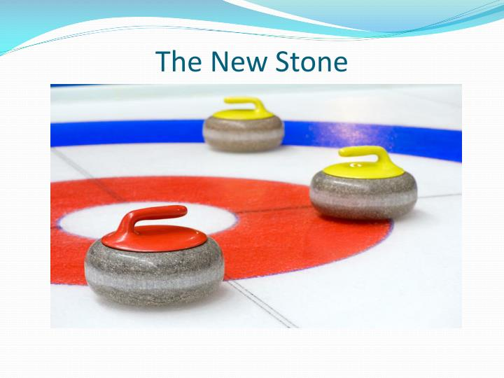 The New Stone