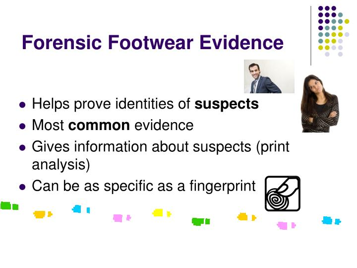 forensic fingerprint analysis essay Forensic accouhting essay forensic accounting in practice twana bethea bus 508 may 21, 2013 dr phyllis praise abstract forensic accounting is the application of the skills and training of a chartered accountant to disputes and investigations.