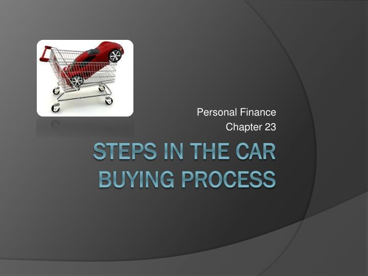 personal finance chapter 23 n.