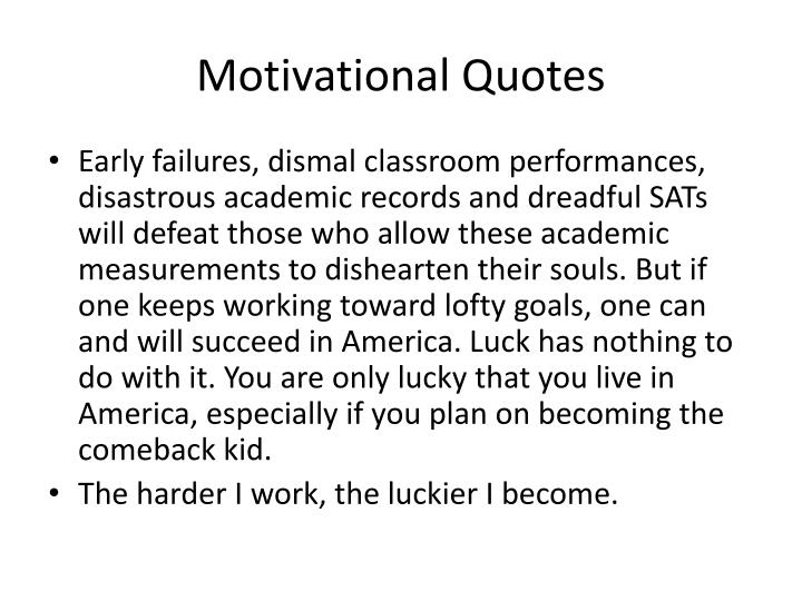 motivational quotes n.