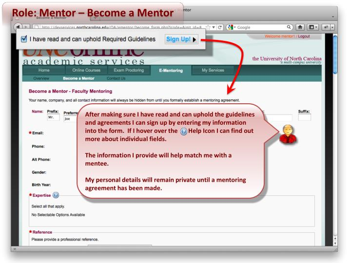 Mentoring Agreements Gallery Agreement Letter Format