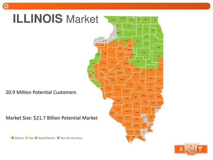 Illinois market