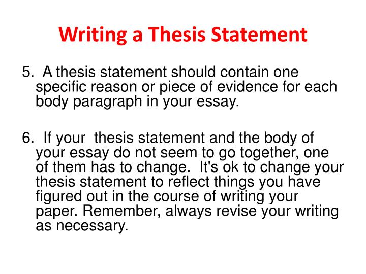 Sample Essay High School  Environmental Health Essay also Essay On Health Awareness Where Does The Thesis Statement Go In An Argumentative Essay  Essay Science