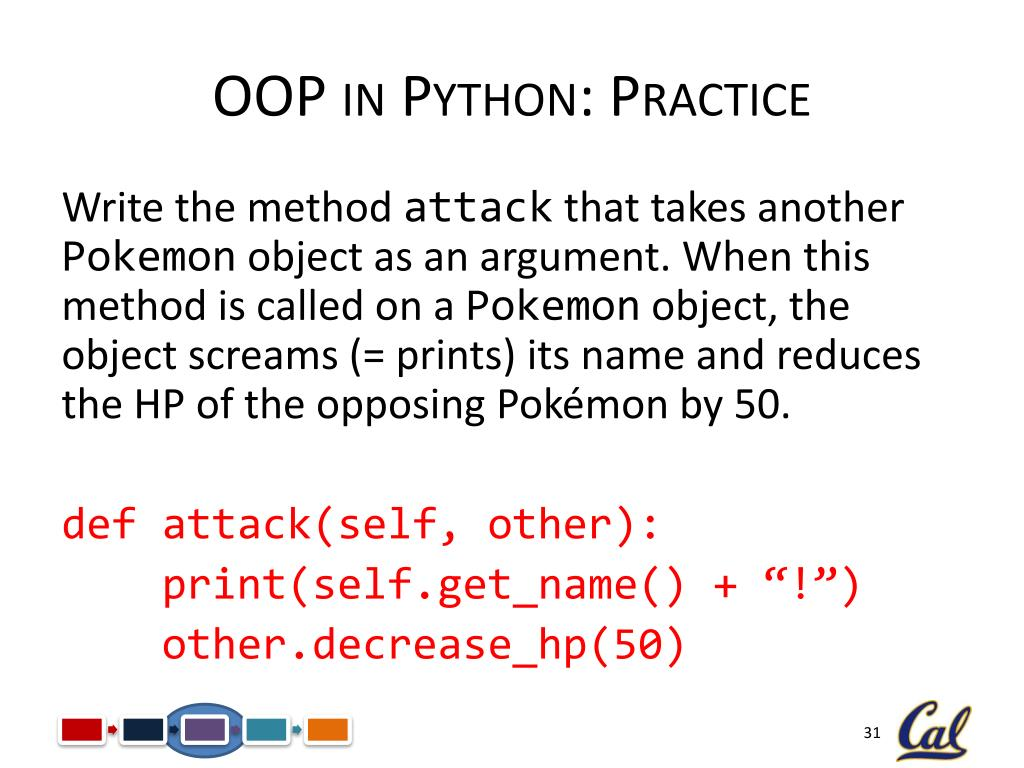 PPT - CS61A Lecture 14 Object-Oriented Programming