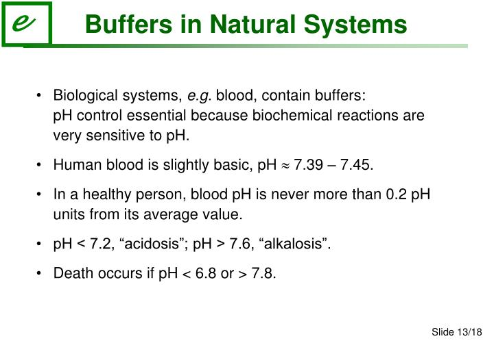 Biological systems,