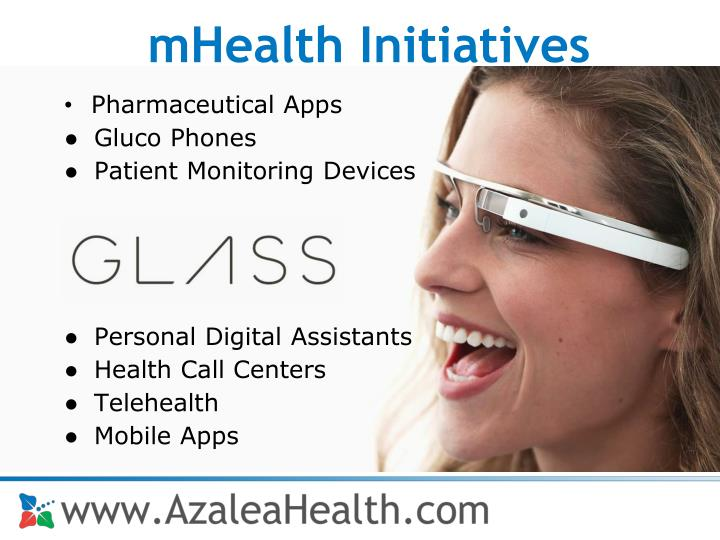 mHealth Initiatives