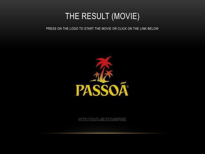The result (movie)
