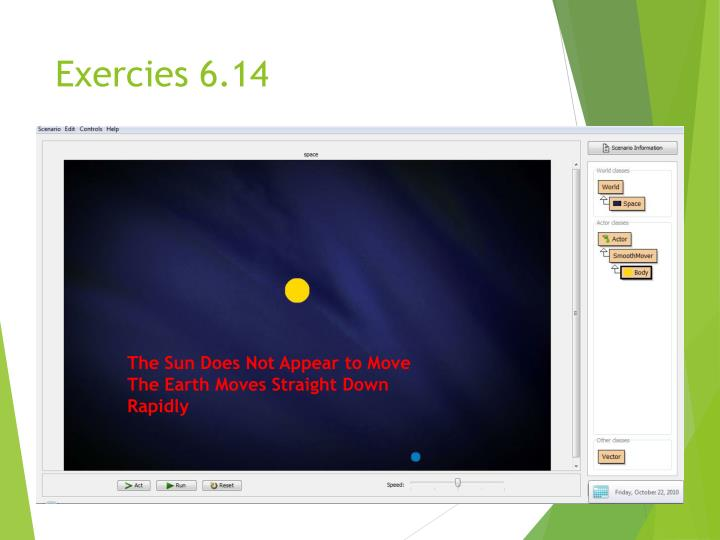 Exercies 6.14