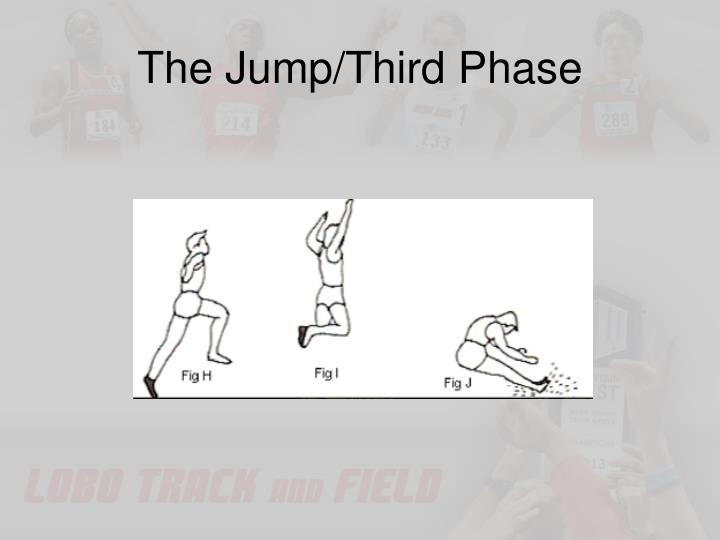 how to coach triple jump