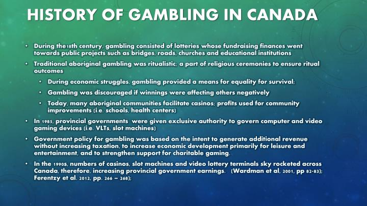 the controversial debate about the hot political issue of gambling in canada A few days ago, gallup posted the results of a national survey to determine the most controversial issues in the us i found it fascinating, and decided to pull out the top 11 for a list i found it fascinating, and decided to pull out the top 11 for a list.