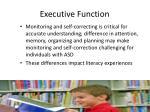 executive function1