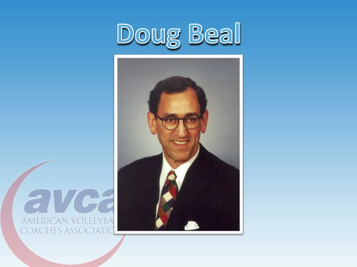 Doug beal