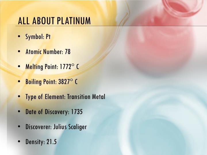 Ppt Platinum Powerpoint Presentation Id1859302