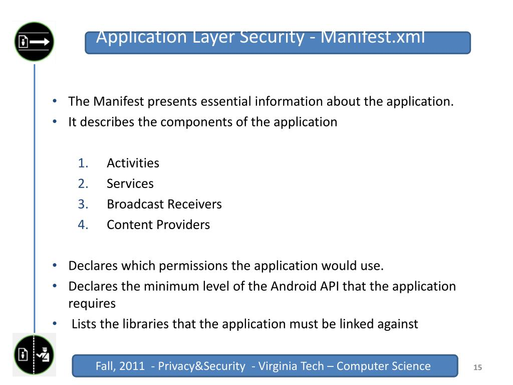 PPT - Android Security – Dual Profile Device PowerPoint Presentation