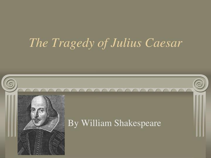 conclusion of julius caesar essay
