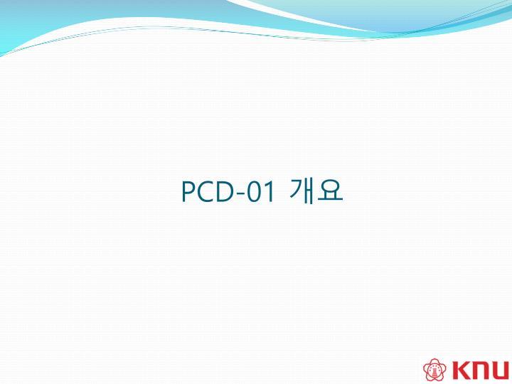 PCD-01