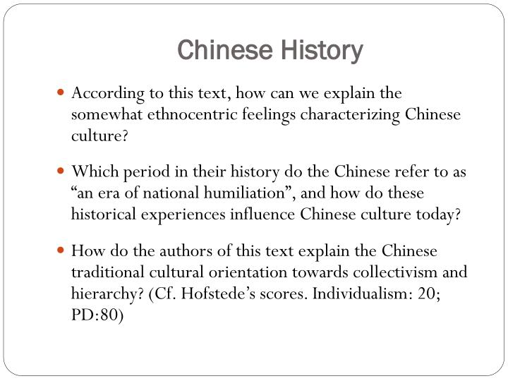 history is not important in intercultural Studying a subject you think is useless is never fun why is history important, you ask we'll explore some answers to that question in this helpful guide.