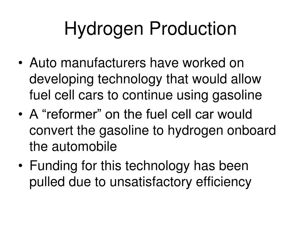 Gasoline To Hydrogen Conversion | displaycenter info