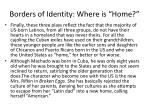 borders of identity where is home3