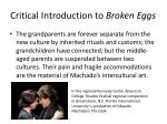 critical introduction to broken eggs5