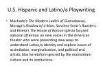 u s hispanic and latino a playwriting1