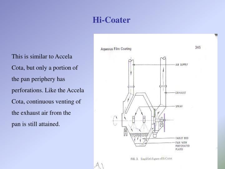 Hi-Coater