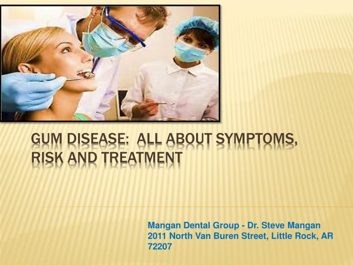 gum disease all about symptoms risk and treatment n.