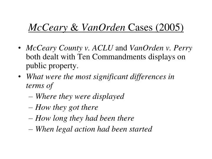 McCeary