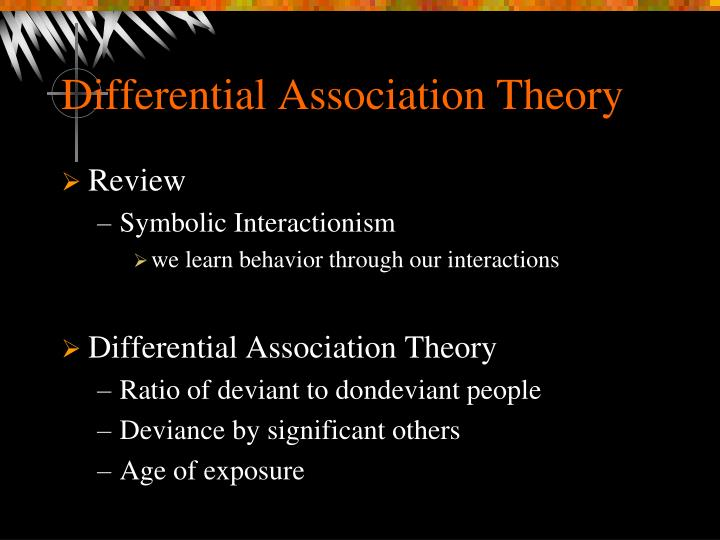 Ppt Deviance And Social Control Powerpoint Presentation Id1865348