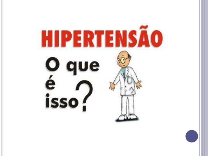 Como controlar hipertens o arterial